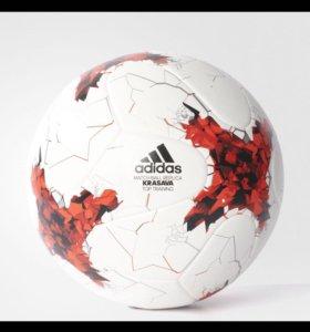 Мяч Adidas Krasava 2017