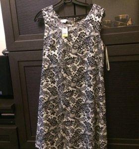 Платье из США