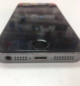 iPhone 5s 16 оригинал