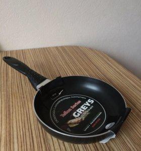Сковорода greys 18 см