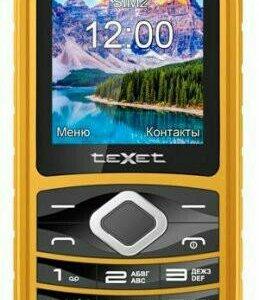 Телефон Texet TM-507R