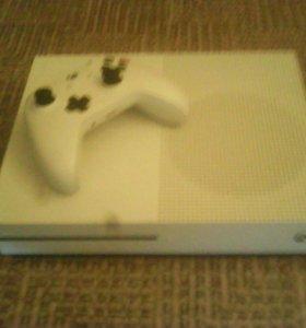 Xbox one S срочно!