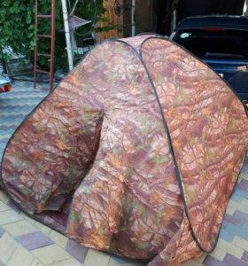 Палатка 4х.местная
