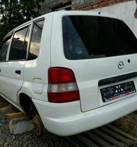 Mazda Demio 2001 г.в.