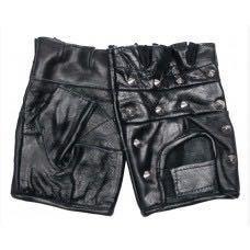 Беcпалые перчатки Deluxe Max Fuchs