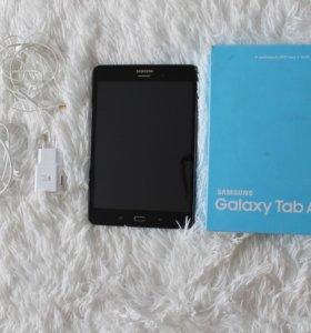 Планшетный компьютер Samsung Galaxy Tab A 8.0