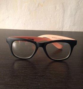 Имиджевые очки . Новые!