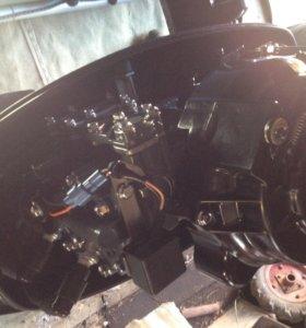 Мотор Suzuki 9.9