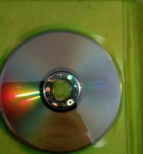 Диск Crysis 3 на xbox 360