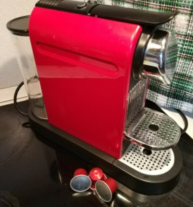 Krups XN 7006 Nespresso
