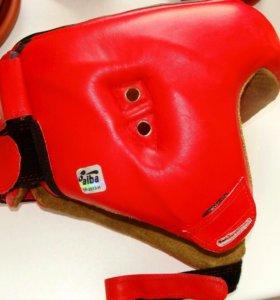 AIBA боксерские шлем