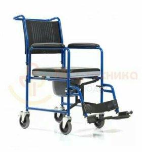 Кресло туалет (Новый)