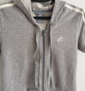 Толстовка женская Adidas новая