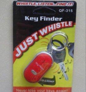 Брелок поиск ключей