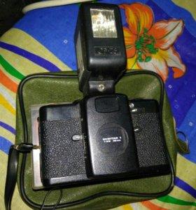 фотоаппарат, б/у