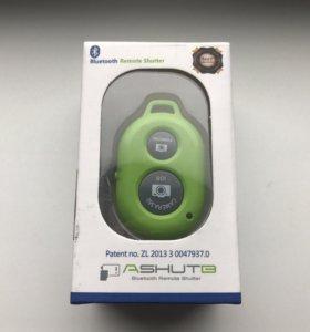 Bluetooth remote shutter
