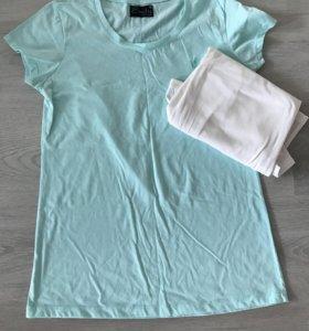 2 футболки.