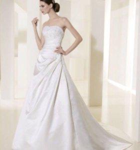 Свадебное платье Avenue Diagonal
