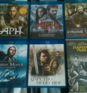 Blu-ray лицезия