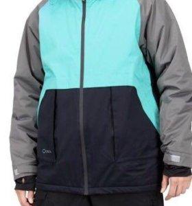 Куртка для сноуборда, горнолыжная