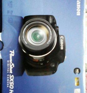Canon pawer shot sx50 HS