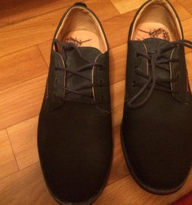 Мужские туфли,обувались пару раз