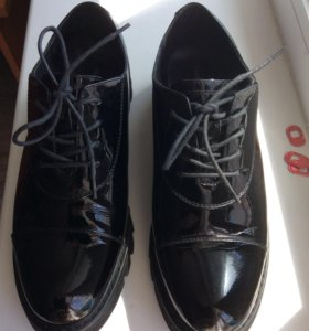 Туфли/полуботинки