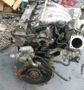 Двигатель Mitsubishi Lancer 2.0 4G94