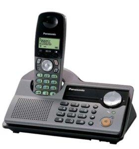 Радиотелефон Panasonic, новый