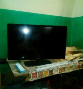 Телевизор сломан