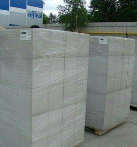Блоки газоселикатные