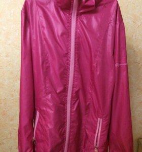 Куртка-ветровка Outventure