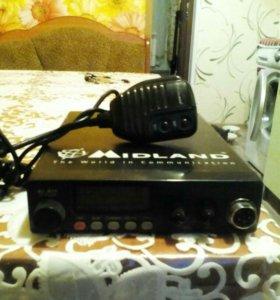 Радиостанция,антенна новая ,таксрметр