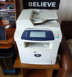 МФУ Xerox Phaser 3635 MFP