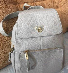 Рюкзак сумочка  новый