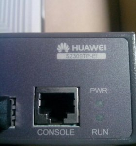 Коммутатор Huawei S2309TP-EI