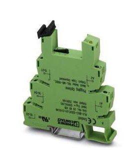 Базовый модуль PLC-BSC-24DC/21-21 №2967015