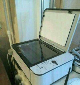 Сканер принтер копир
