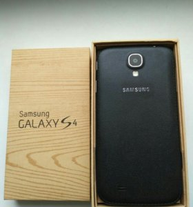 Samsung galaxy S4 16gb black edition 9505 LTE