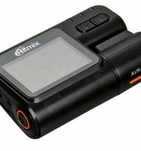 Видео регистратор продам ( 2 камеры)