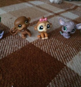 Littlest pet shop Лпс