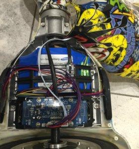 "гироскутер smart ballance wheel 10"""