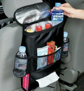 Сумка холодильник в авто