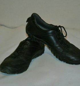 Ботинки мужские Dutventure
