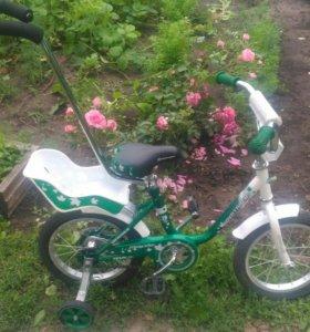 Велосипед детский 3 - 6 лет