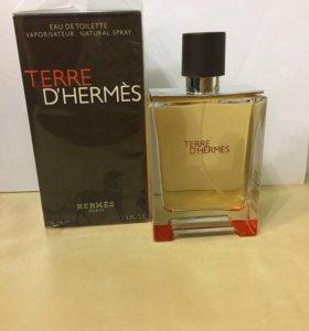 Парфюм мужской Hermes