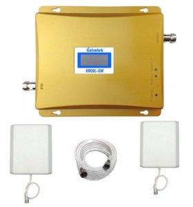 Усилитель сотовой связи KW20L-GW (комплект )