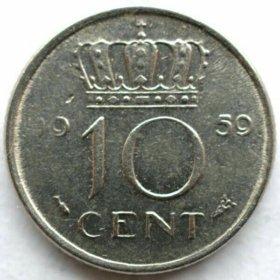 Нидерланды 1959