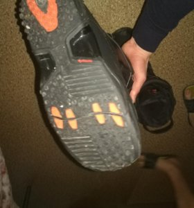 Ботинки сноуборд