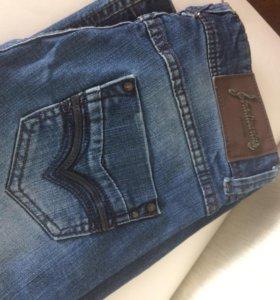 джинсы женские 44-46 размер